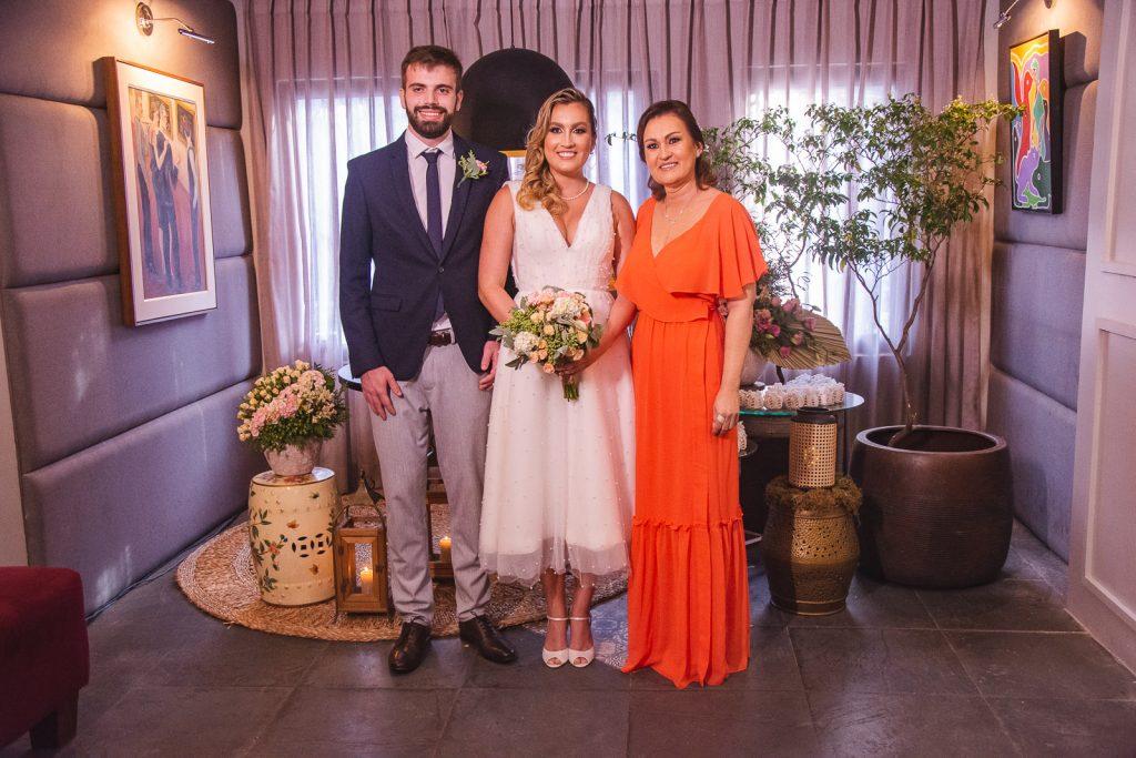 Bernardo Fontoura, Jessica Parente E Maruska Ribeiro (2)