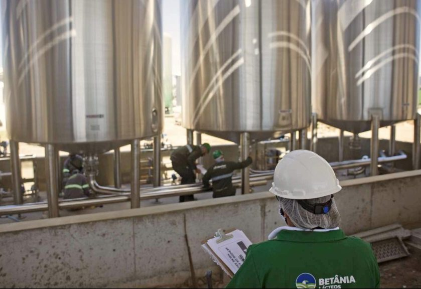 Produção industrial do Ceará é a segunda do País e supera em quatro vezes a média nacional entre novembro e dezembro