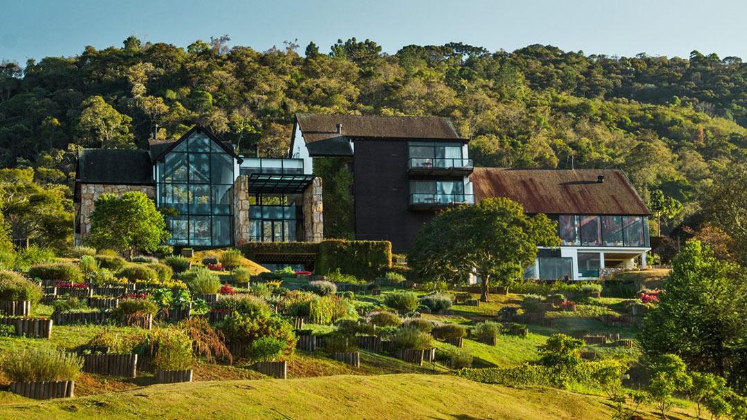 Six Senses Botanique está prestes a iniciar suas operações na Serra da Mantiqueira