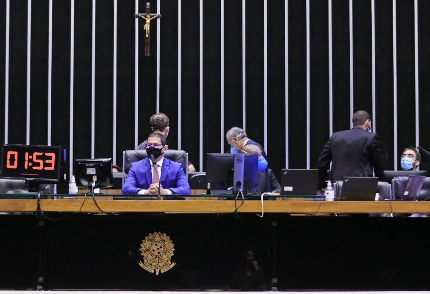Câmara aprova votação em regime de urgência de PL do setor de eventos