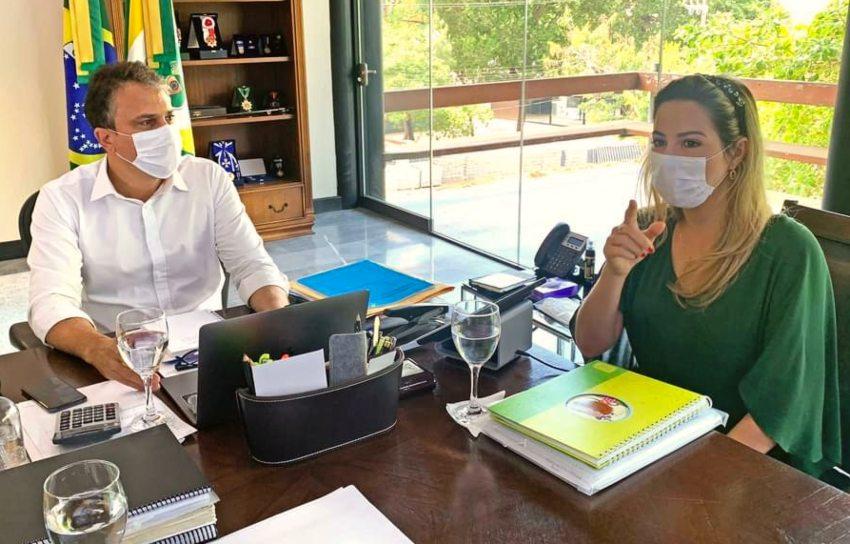 Governo do Ceará vai aumentar em 20% os repasses do Cartão Mais Infância