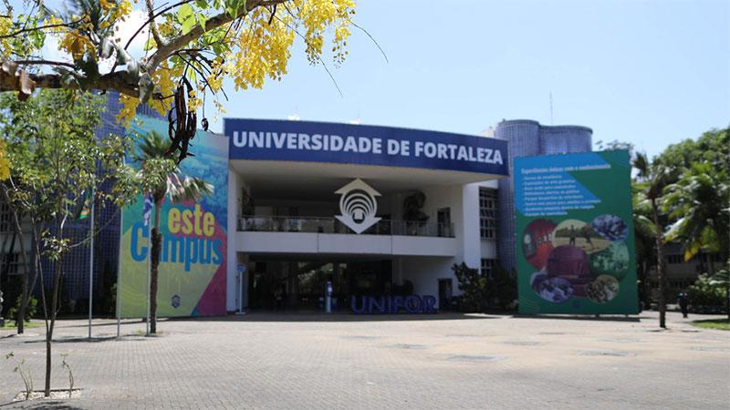 Unifor realiza concurso para eleger selo em alusão aos 50 anos da Fundação Edson Queiroz