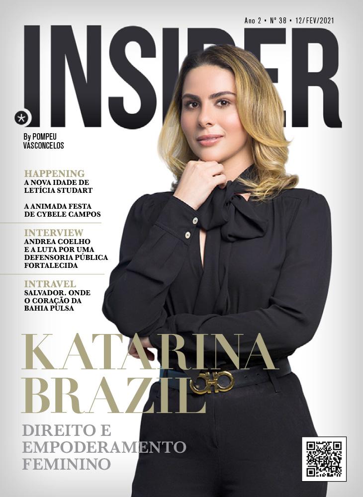 Nº 38 • ano 2021: Katarina Brazil