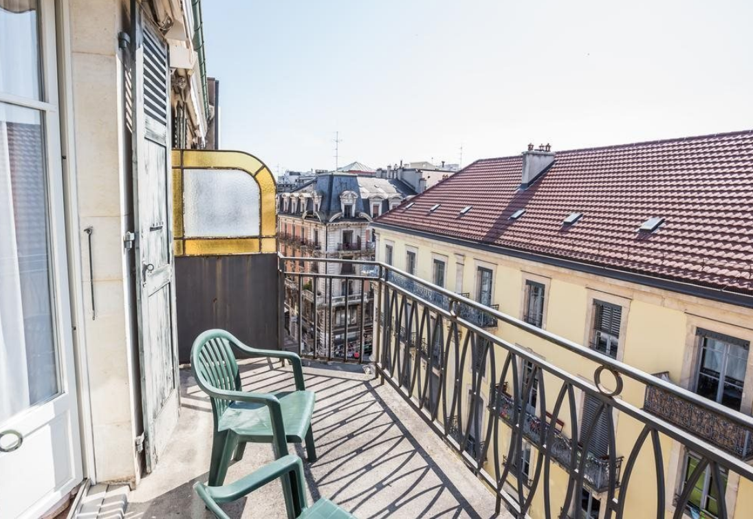 Hotéis na Suíça acolhem moradores de rua
