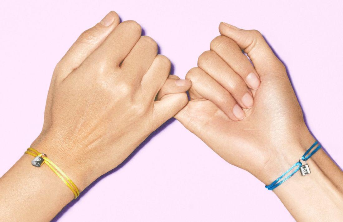 Louis Vuitton e UNICEF criam collab exclusiva. Vem saber!