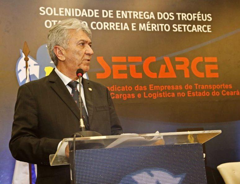 Clóvis Bezerra comemora baixa adesão a movimento paredista de caminhoneiros
