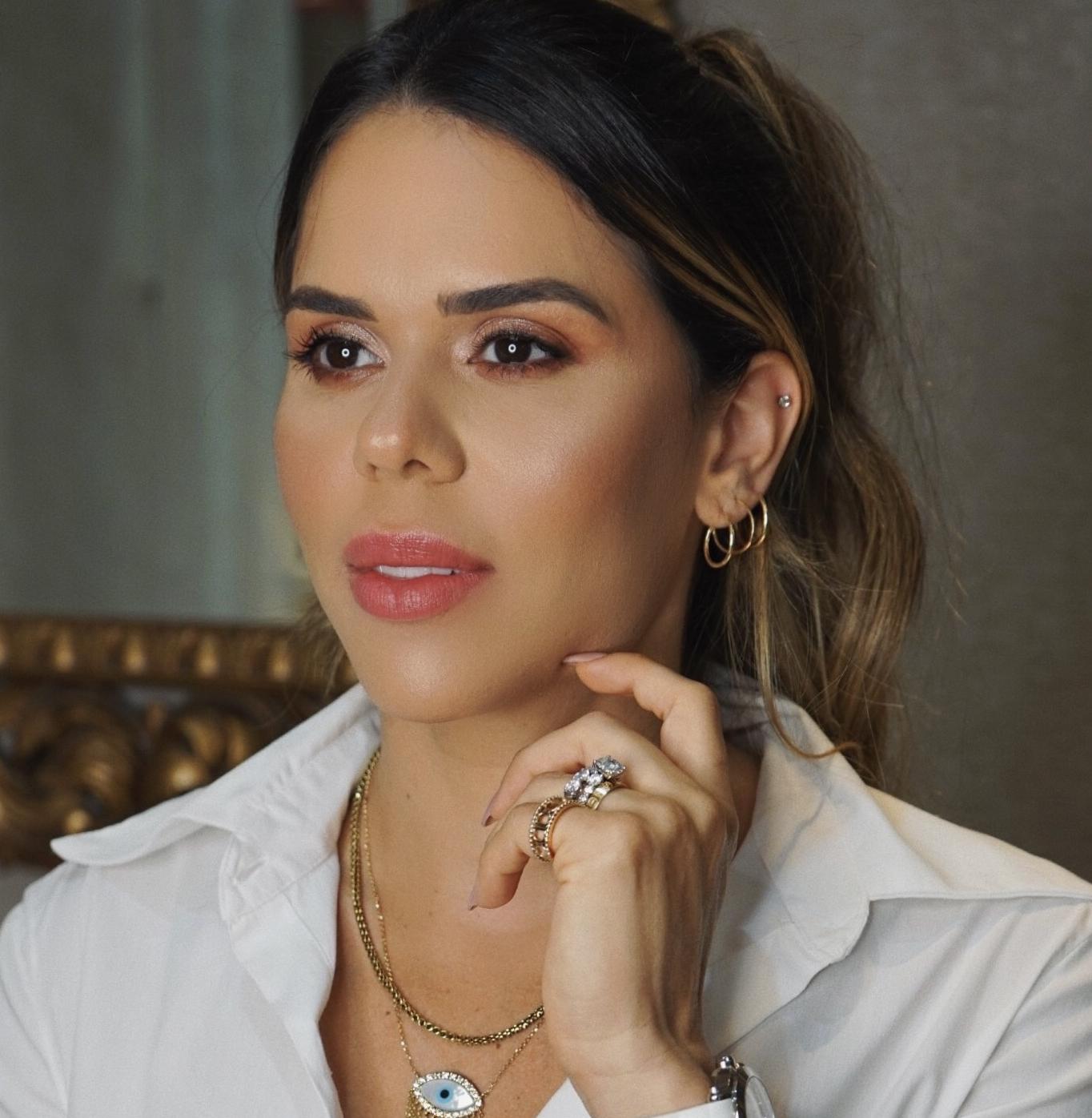Patrícia Gurgel seleciona itens desejos na Diamond Design