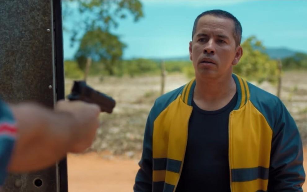 Edmilson Filho Cabras Da Peste Netflix Fixed Large