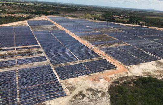 Ceará tem mais de 46 mil empresas atuantes no setor de energias renováveis