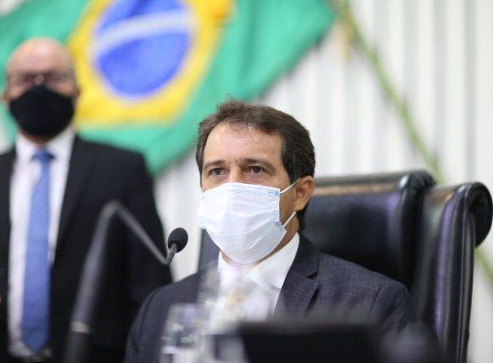 Evandro Leitão apoia decreto do Governo e implementa medidas mais restritivas