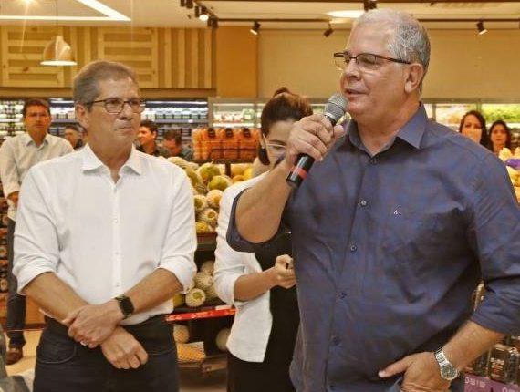 Vendas de bebidas têm alta de 21% afirma diretor dos Mercadinhos São Luiz
