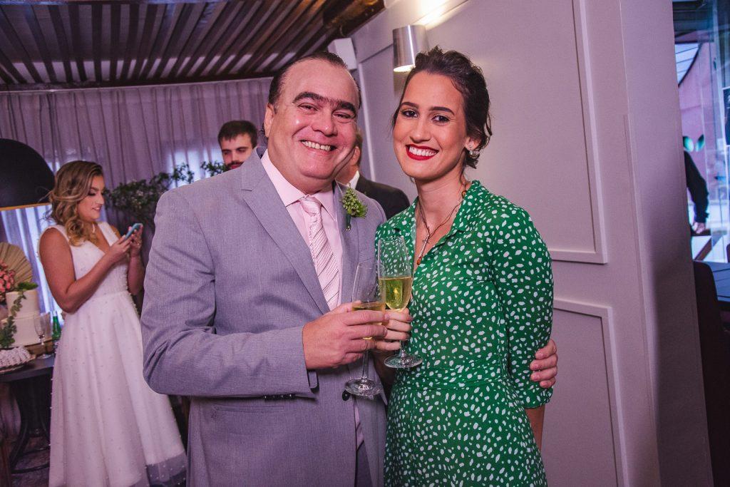 Helio E Mirella Parente