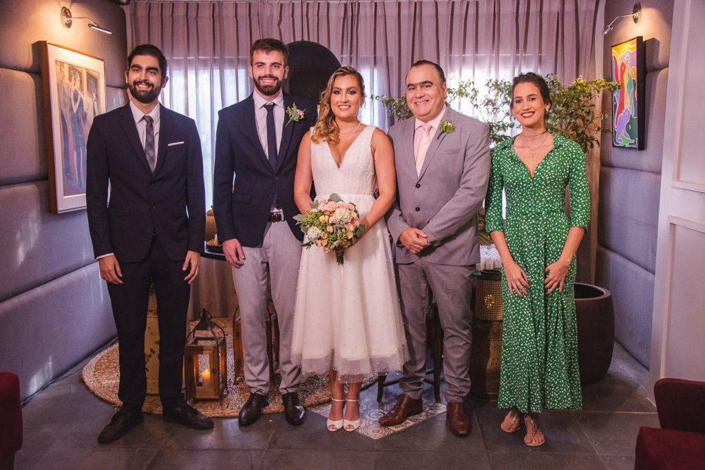 Helio Parente Neto, Bernardo Fontoura, Jessica Parente, Helio Parente E Mirella Parente (2)