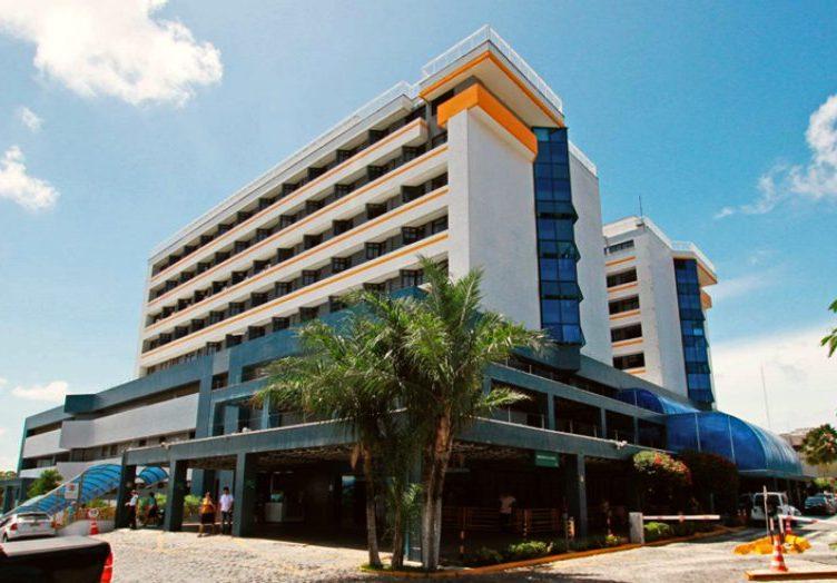 Unimed Fortaleza abre 400 vagas para reforçar o atendimento no seu hospital