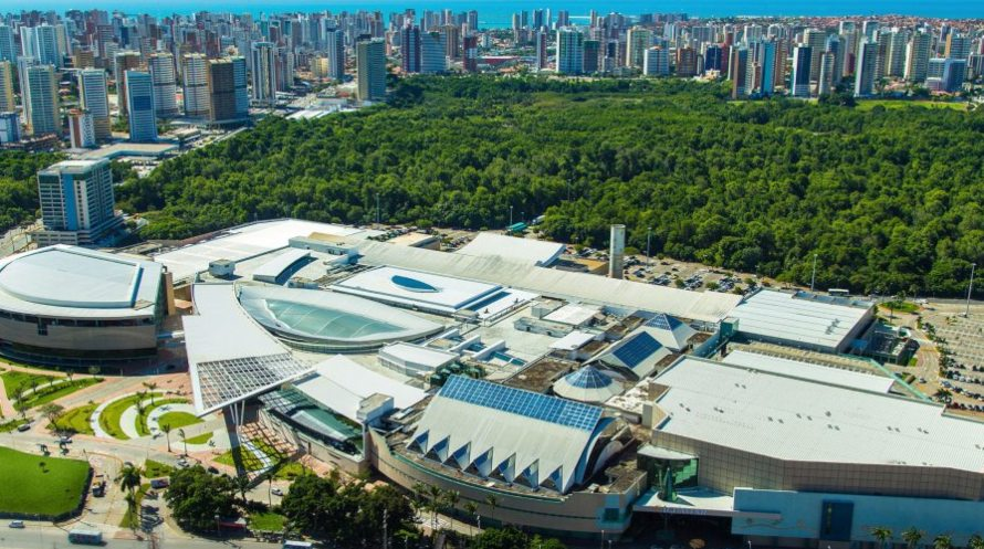 Iguatemi Fortaleza divulga seus novos horários de funcionamento até o dia 28