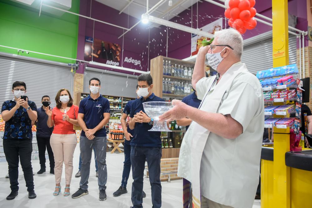 Inauguração Do Frangolândia Guararapes (17)