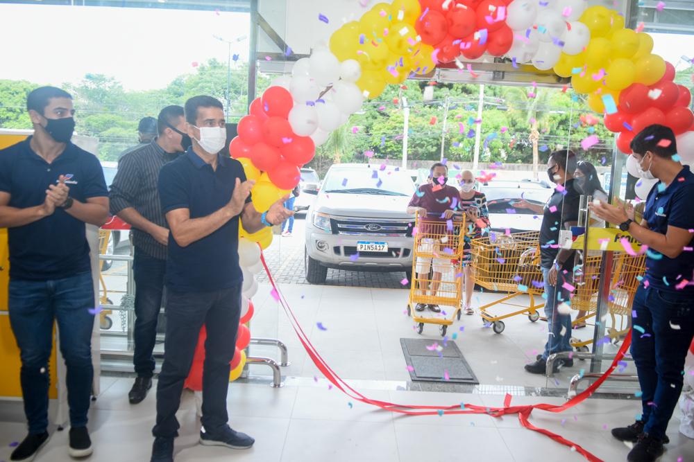 Inauguração Do Frangolândia Guararapes (27)
