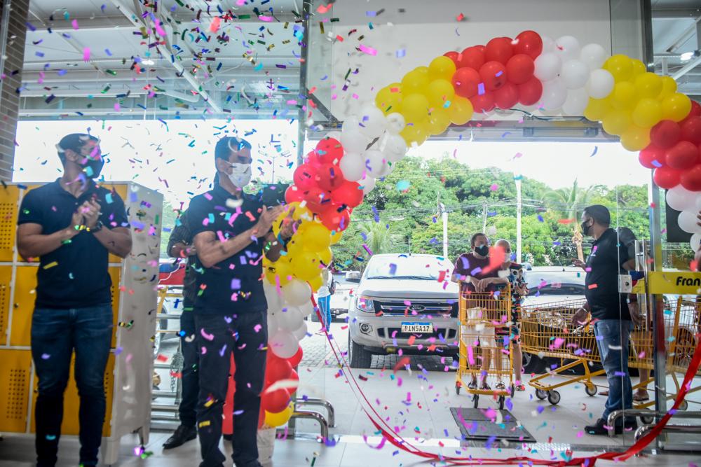 Inauguração Do Frangolândia Guararapes (28)