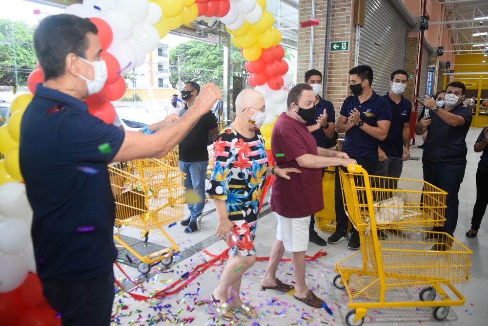 Inauguração Do Frangolândia Guararapes (29)