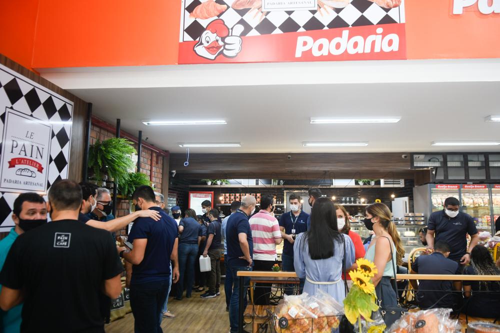 Inauguração Do Frangolândia Guararapes (45)