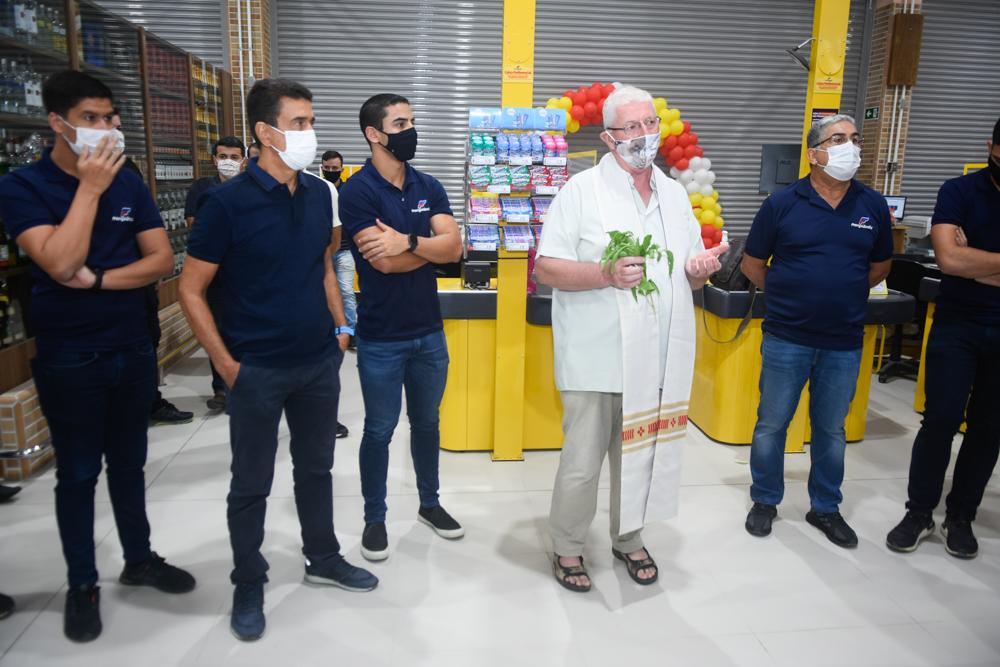 Inauguração Do Frangolândia Guararapes (5)