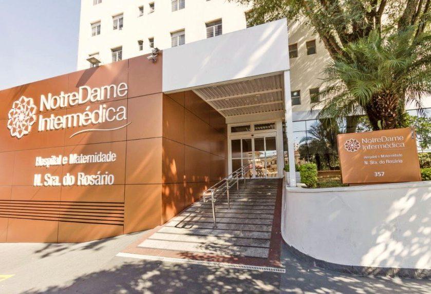 Intermédica apresenta contraproposta ao Hapvida nas negociações de fusão que pode criar uma gigante do setor de saúde