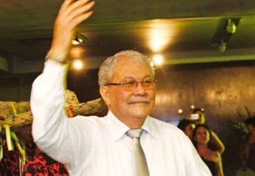 Iraguassu Teixeira morre aos 80 anos vítima de complicações da Covid-19