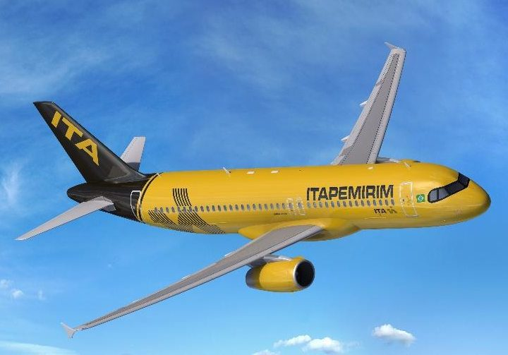 Brasil terá nova companhia aérea para operar voos entre suas principais capitais