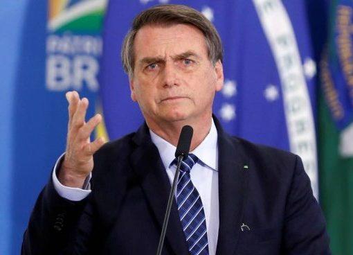 Bolsonaro confirma que Governo estuda novo auxílio a trabalhadores informais