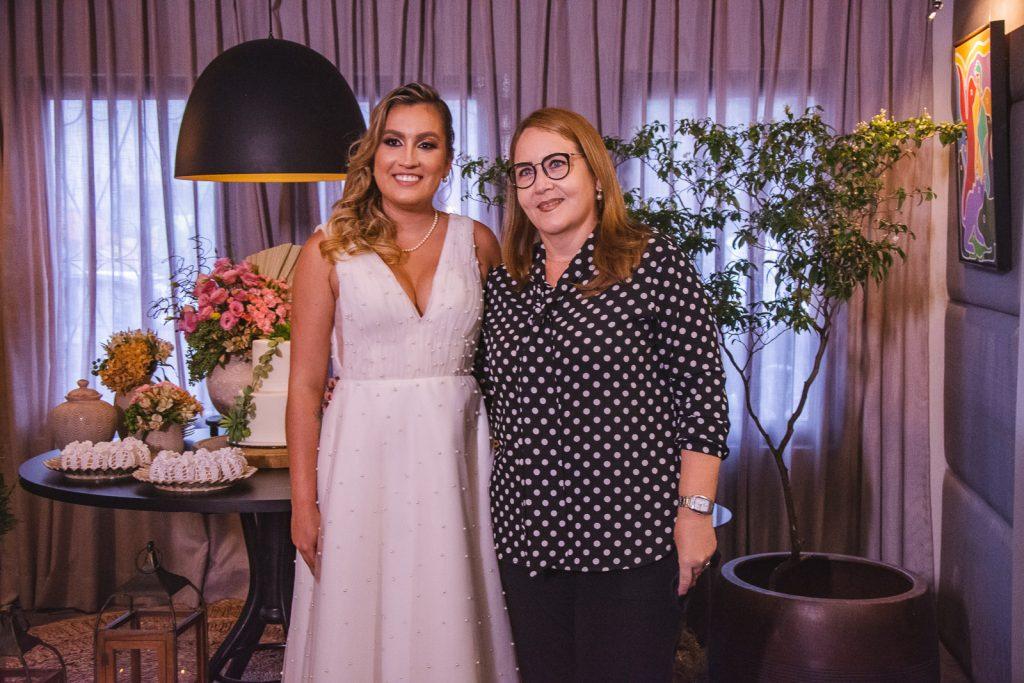 Jessica Parente E Liliane Gurgel