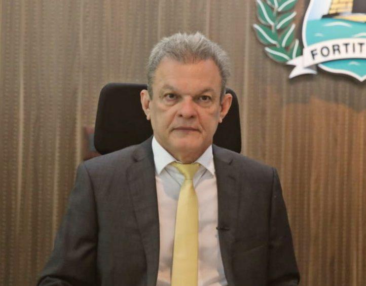 José Sarto anuncia o maior programa de microcrédito de Fortaleza na abertura dos trabalhos legislativos da CMFor