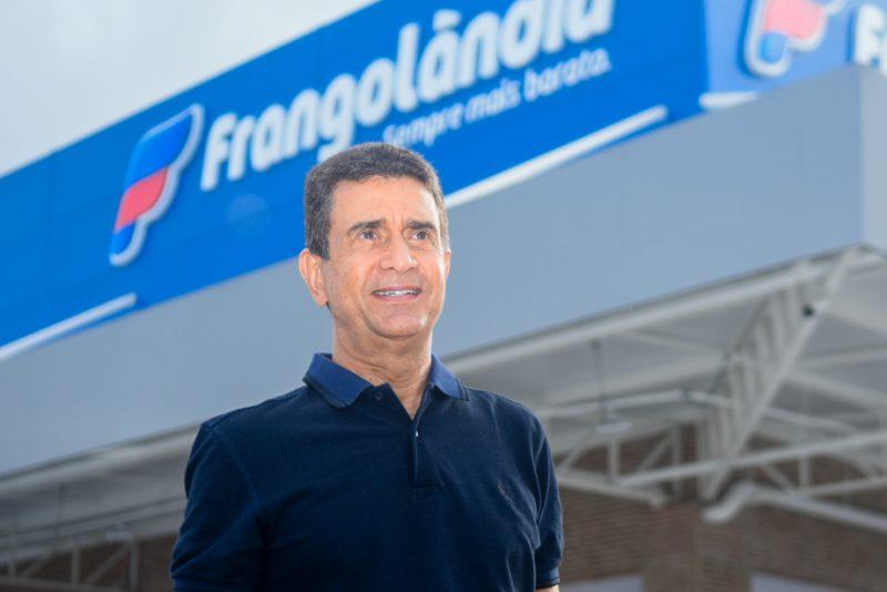 Expandindo os negócios - Brava Brazil inaugura adega de vinhos no Frangolândia Guararapes