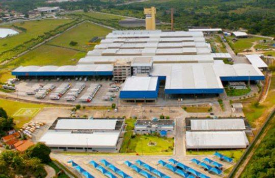 M. Dias Branco marca presença no maior evento internacional de marcas próprias
