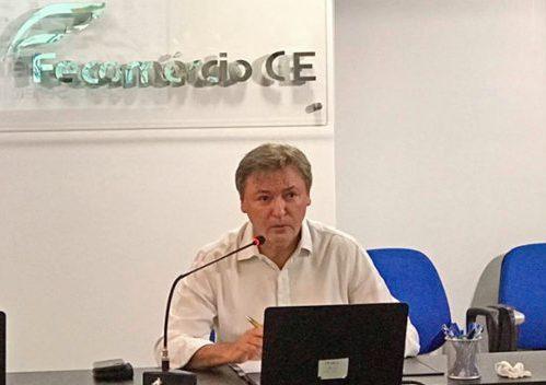 Fecomércio-CE defende funcionamento do setor produtivo durante o Carnaval