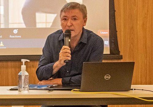 Fecomércio-CE debate sobre inteligência emocional e inovação na pandemia