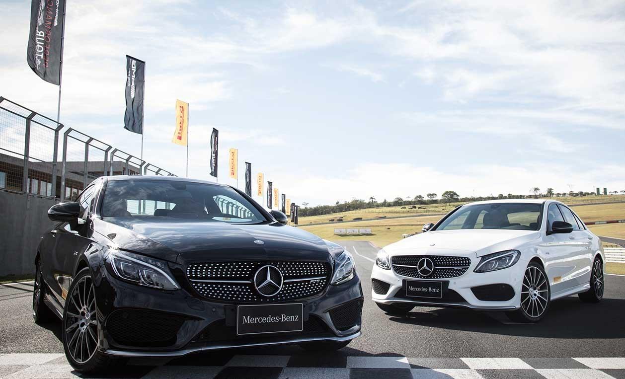 Mercedes-benz híbridas deverão ganhar mais espaço em versões da marca