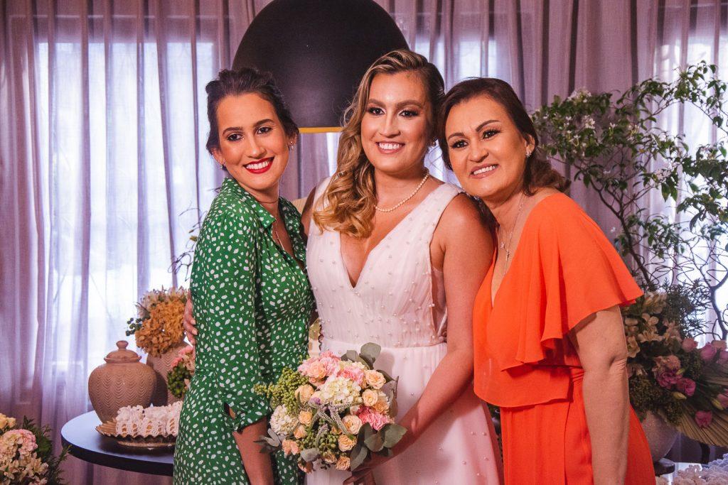 Mirella Parente, Jessica Parente E Maruska Ribeiro (1)