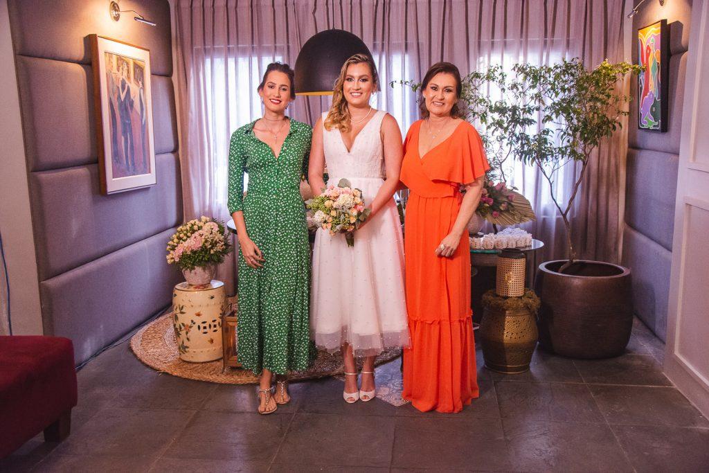 Mirella Parente, Jessica Parente E Maruska Ribeiro (2)