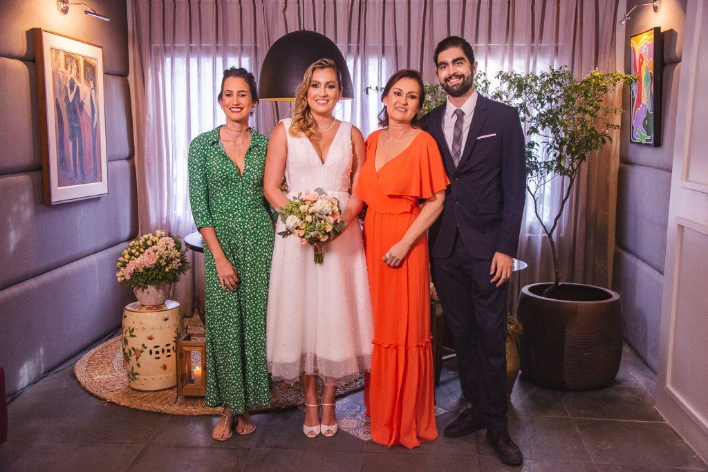 Mirella Parente, Jessica Parente, Maruska Ribeiro E Helio Parente Neto (2)