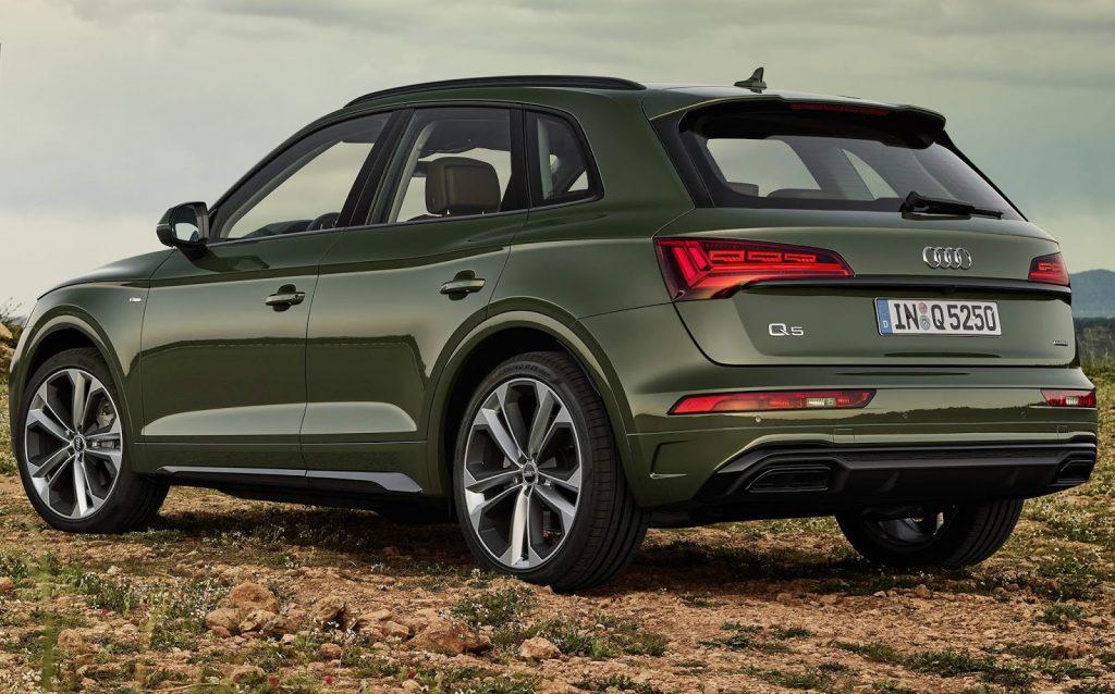 Novo Audi Q5 2021 (13)