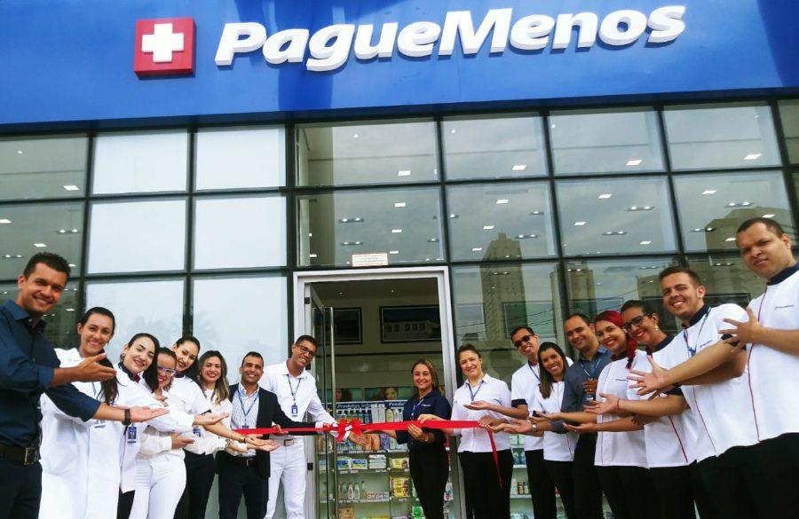 Pague Menos eleita uma das 25 melhores empresas para se trabalhar do Brasil