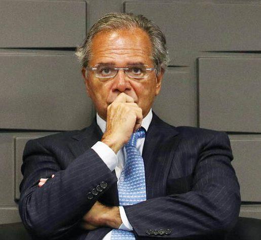 Guedes admite novo auxílio emergencial, mas só em caso de calamidade pública