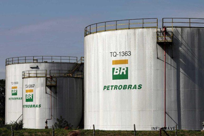 Ações da Petrobras recuperam parte das perdas e Ibovespa fecha o dia em alta