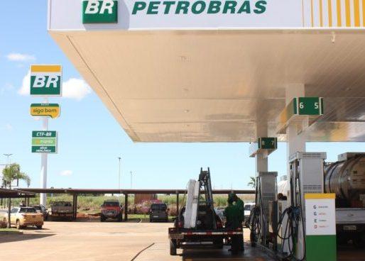 Ibovespa fecha o pregão em queda de 0,64% por causa das ações da Petrobras