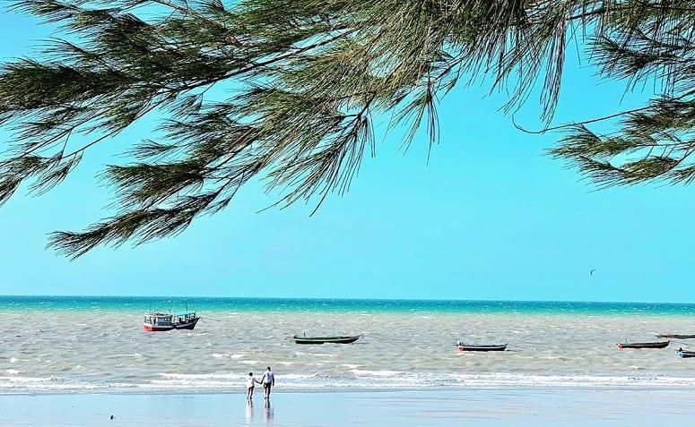 Booking.com elege os destinos mais acolhedores do Ceará. Saiba quais são eles!