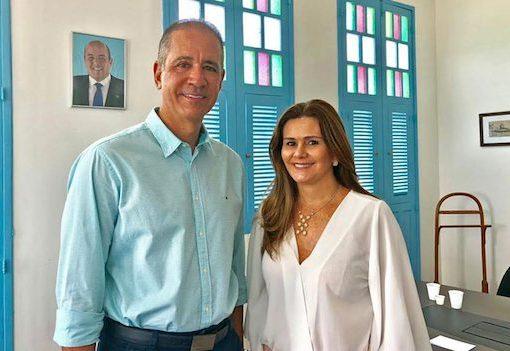 Fortaleza registra taxa de ocupação média de 55% durante o mês de janeiro