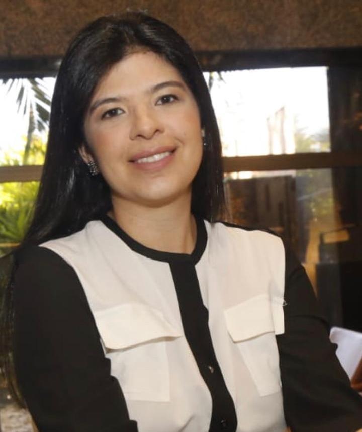 Roberta Granjeiro assume gestão de RH da BSPAR