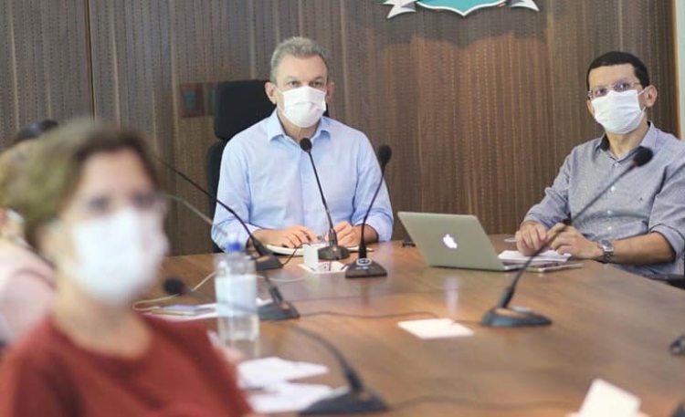 Prefeitura de Fortaleza conclui vacinação de 114.762 pessoas com primeira dose