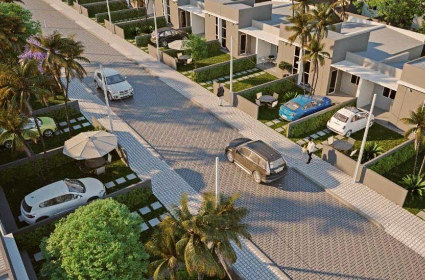 Smart City Aquiraz oferece novo conceito de habitação com diversos diferenciais