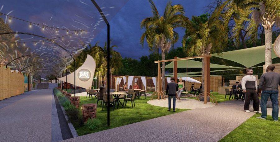 Brasília receberá a Vila Jeri, reunindo alta gastronomia, além de esporte ao ar livre